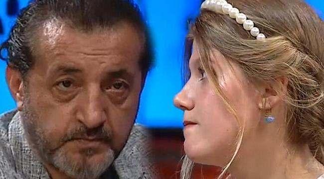 Mehmet Yalçınkaya'dan MasterChef yarışmacısına sert çıkış