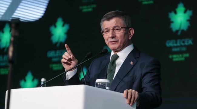 Gelecek Partisi İzmir'de büyük şok!