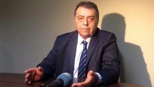 Eski Sağlık Bakanı Osman Durmuş vefat etti...
