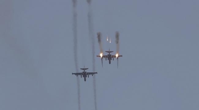 Azerbaycan, Ermenistan savaş uçağının imha etti