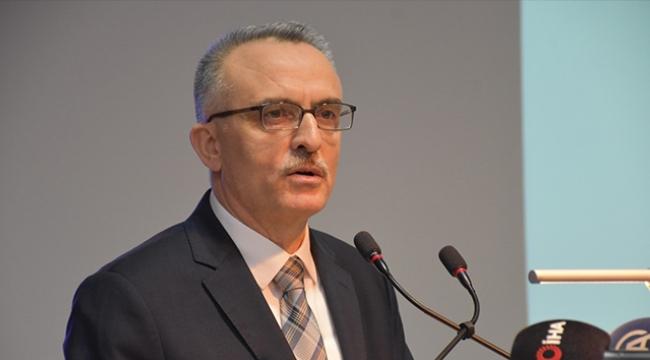 TCMB Başkanı Ağbal'dan ilk açıklama geldi