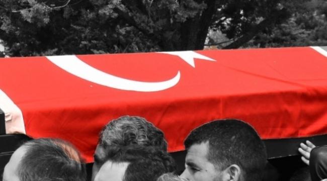 Hakkari Çukurca'da 1 askerimiz şehit oldu
