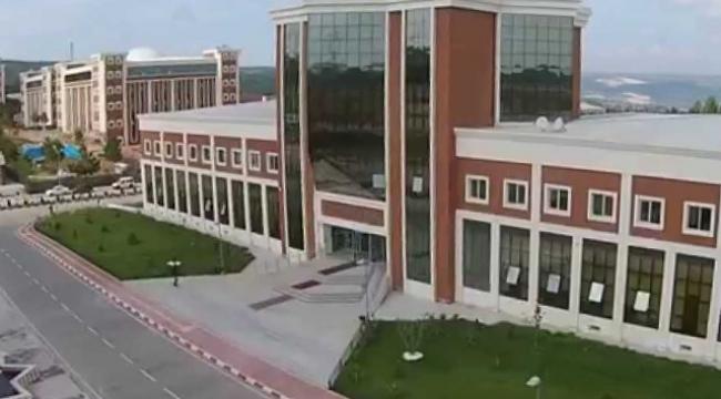 BŞEÜ'nün Erasmus+ başvurusu 100 tam puanla kabul edildi