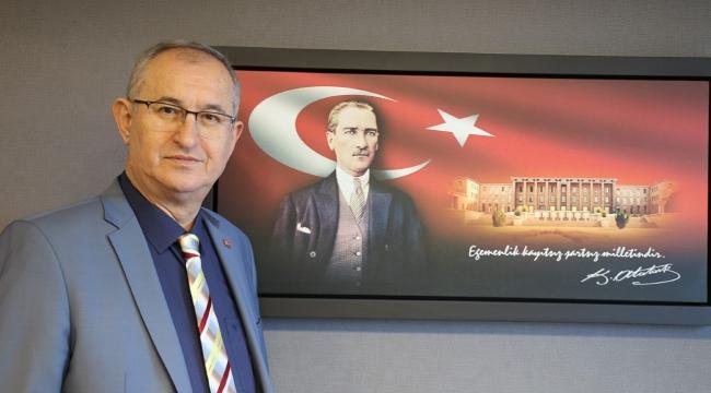 CHP'li Sertel'den Tarım Bakanı Pakdemirli ve Özhaseki'ye çağrı: