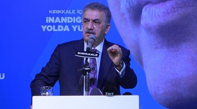 """Hayati Yazıcı'dan Kılıçdaroğlu'na 'sözde cumhurbaşkanı' yanıtı: """"Aziz millete hakarettir"""""""
