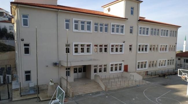 Milas'ta ikinci dönemde 3 okul hizmete girecek