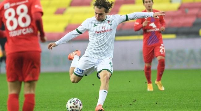 """Ali Akman'dan ilk açıklama geldi: """"Frankfurt ailesinin bir parçası olmayı dört gözle bekliyorum"""""""