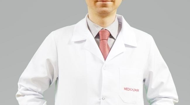 Op. Dr. Ersin Borazan Medical Park Gaziantep Hastanesi'nde