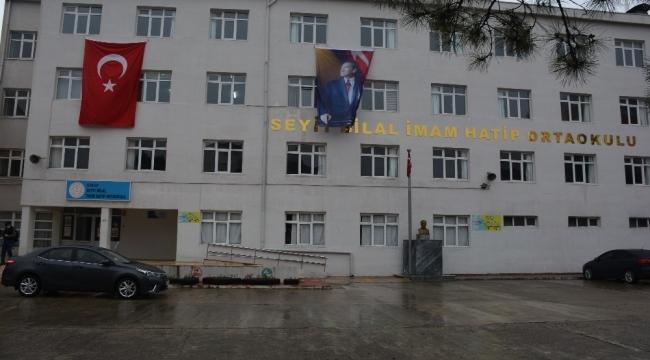 Sinop'ta eğitim yatırımları