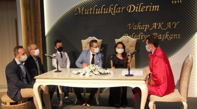 Taylandlı Parinya, aradığı aşkı Çerkezköy'de buldu