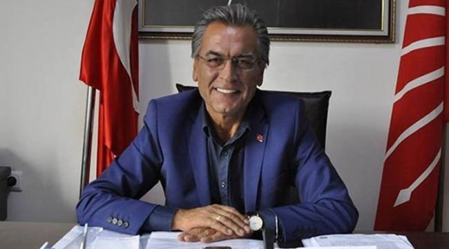 Torbalı Belediye Başkanı İsmail Uygur hayatını kaybetti.