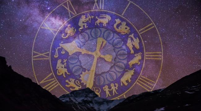 Astrolog Fulya Uçar'dan eylül ayı burç yorumu!
