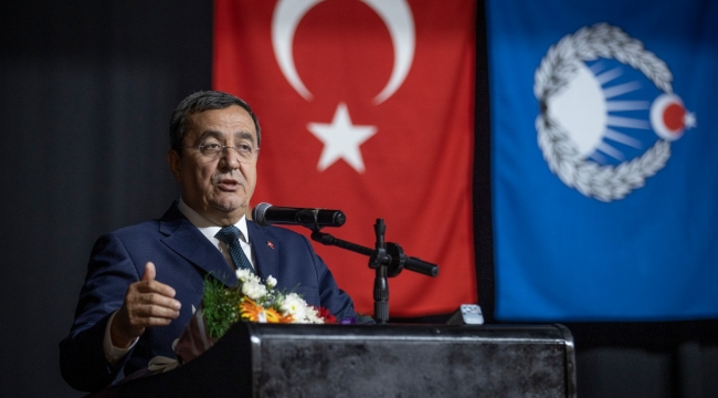 """Batur: """"Konaklıların huzuru önceliğimiz"""""""