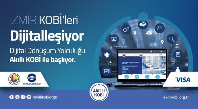 1,5 milyon KOBİ'ye Akıllı KOBİ ile dijital dönüşüm daveti